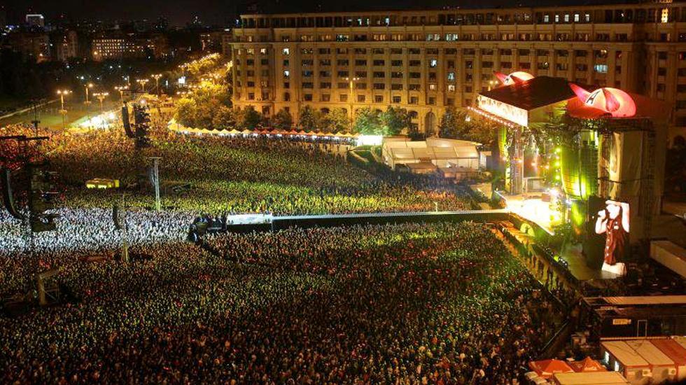 AC/DC Black Ice World Tour 2009 und 2010