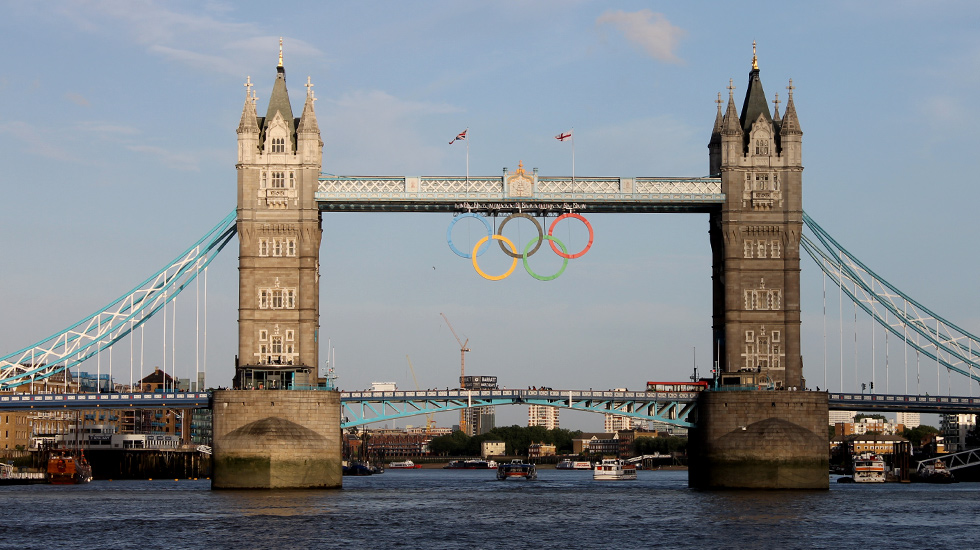 RIEDEL und Airwave Solutions London 2012